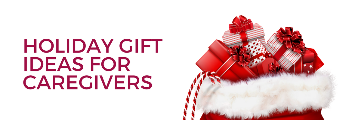 Holiday Gift Ideas For Caregivers Caring Transitions Indy North